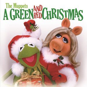 The Muppets: A Green and Red Christmas album