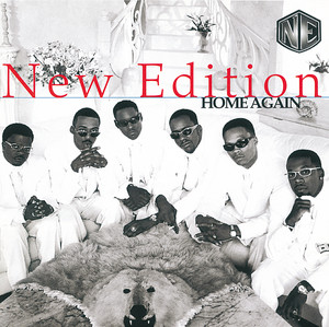 Home Again album