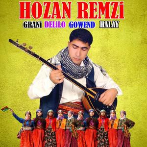 Le Berxo (Grani / Delilo / Gowend / Halay) Albümü