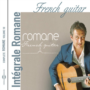 French Guitar album