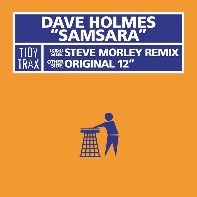 Dave Holmes