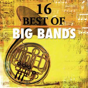 16 Best of Big Bands album