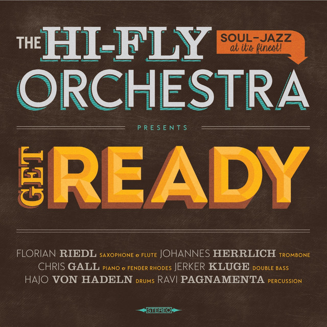 The Hi-Fly Orchestra