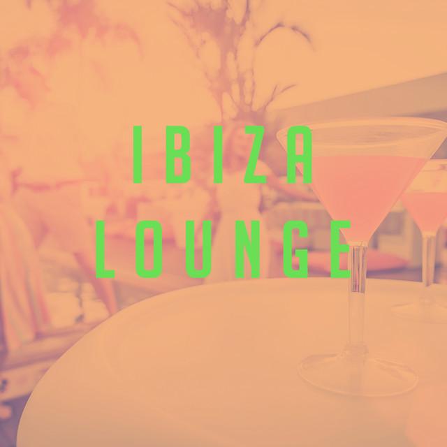 Album cover for Ibiza Lounge by Ibiza Chill Out, Brazilian Lounge Project, Bossa Cafe en Ibiza