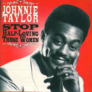 Stop Half-Loving These Women album