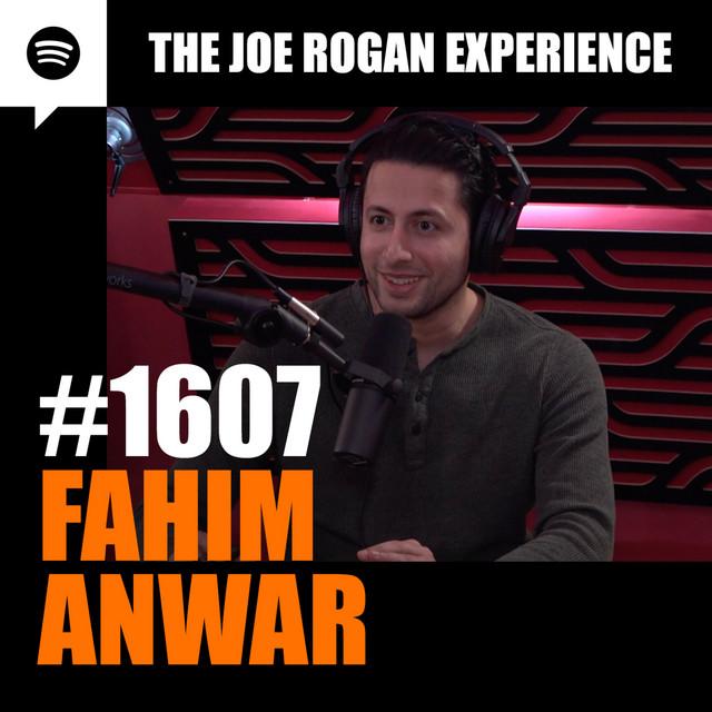 #1607 - Fahim Anwar