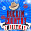 Rockin' Country Christmas cover