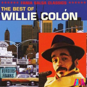 Willie Colón Cheche Cole cover