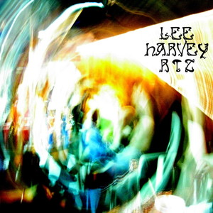 Lee Harvey