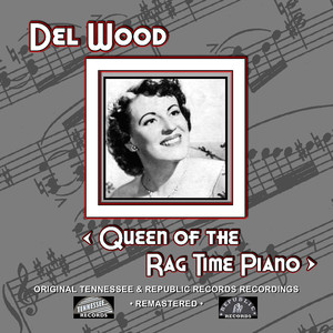 Queen of the Rag Time Piano album