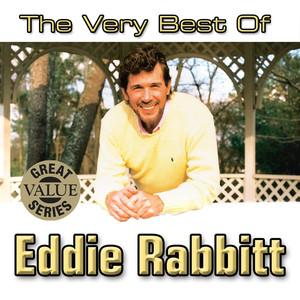 Eddie Rabbitt album