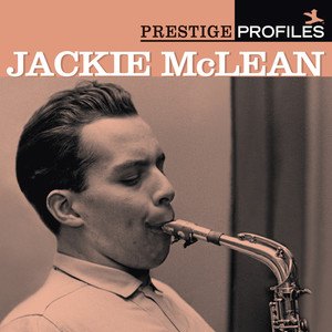 Jackie McLean Embraceable You cover