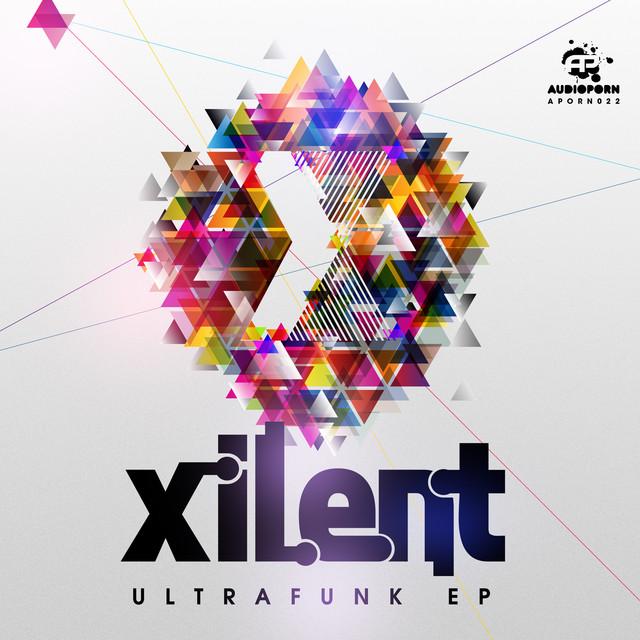 Ultrafunk EP