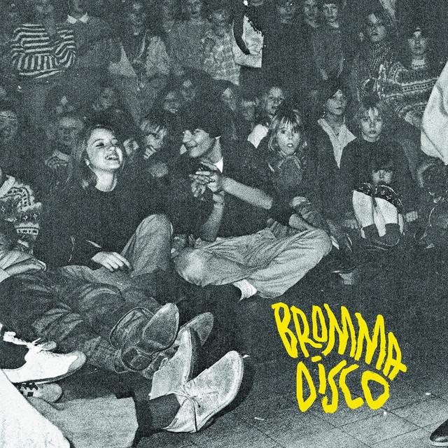 bromma tracks