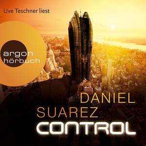Control (Ungekürzte Lesung) Audiobook