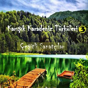 Karışık Karadeniz Türküleri 3 Albümü
