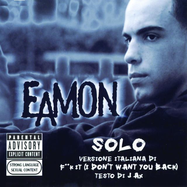 Eamon Fuck It Imeem