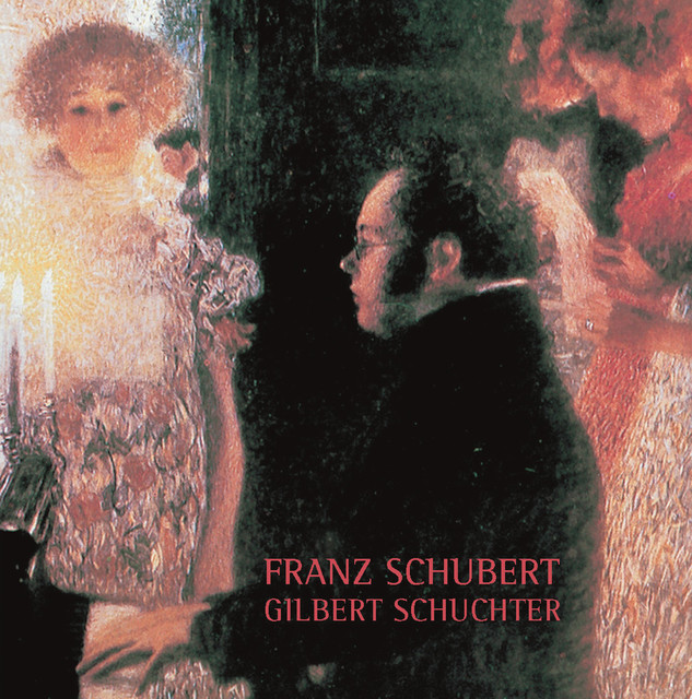 Schubert: The Complete Piano Works for 2 Hands, Vol. 3