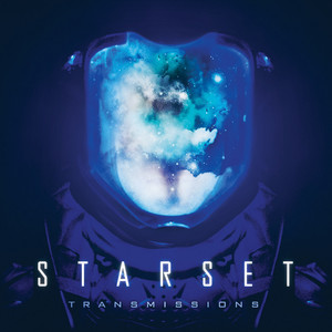 Starset Let it Die cover