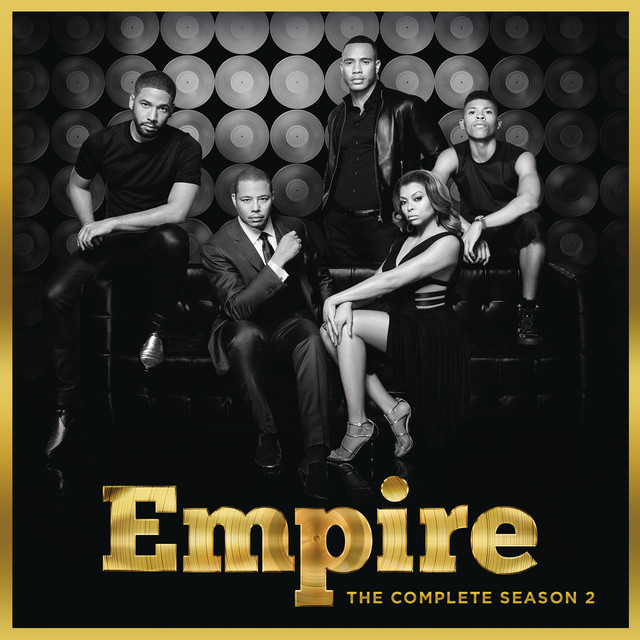 Empire: The Complete Season 2