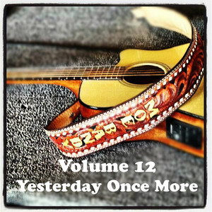 Volume 12 - Yesterday Once More album
