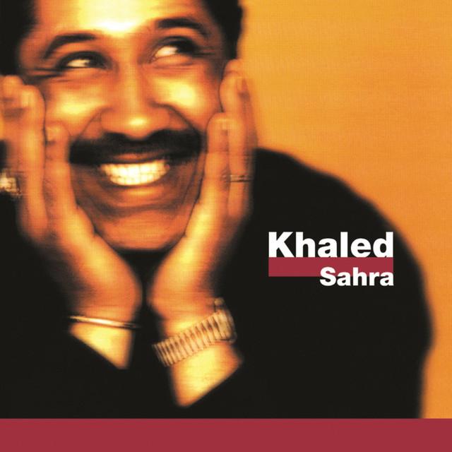 Sahra cover