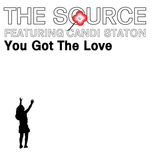 You Got The Love By The Source Candi Staton On Spotify