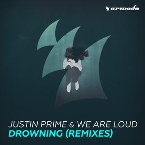 Drowning (Remixes) Albümü
