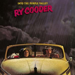 Into the Purple Valley album