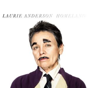 Homeland album