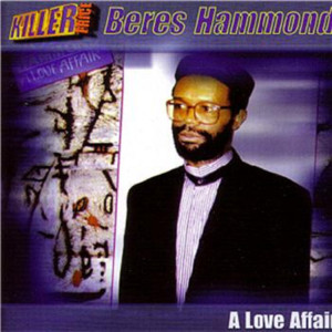 A Love Affair Albumcover