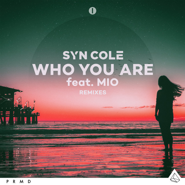 Who You Are (Remixes)