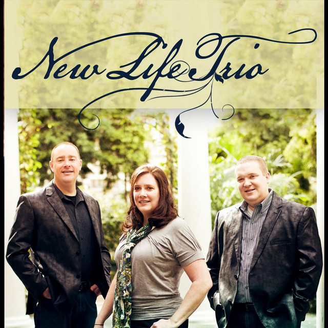 Nail It to the Cross, a song by New Life Trio on Spotify