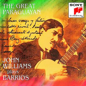 The Great Paraquayan album