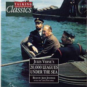 Verne: 20,000 Leagues Under The Sea Audiobook