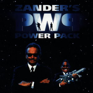Zander's Power Pack album