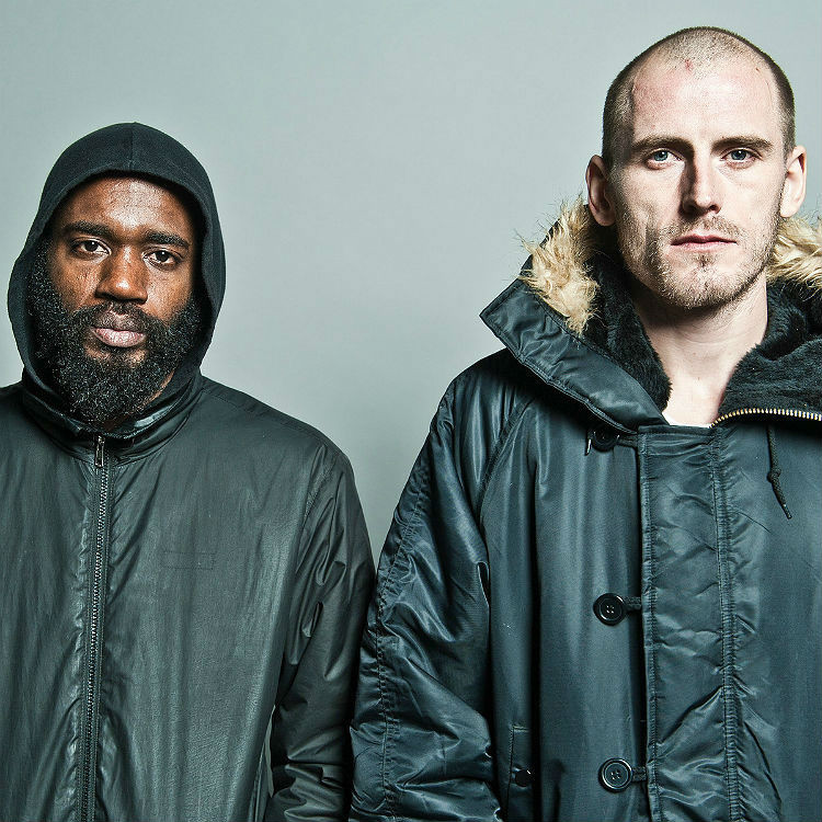 Death Grips tickets and 2019 tour dates