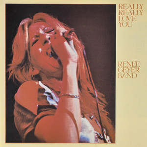 Really Really Love You [Live At The Dallas Brooks Hall] album