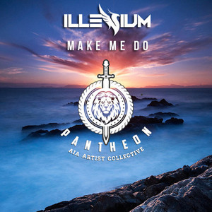 Make Me Do - Single Albümü