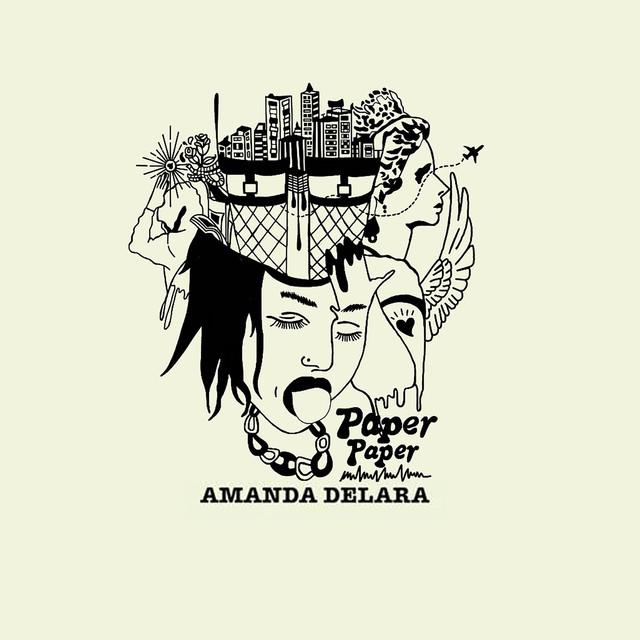 Amanda Delara