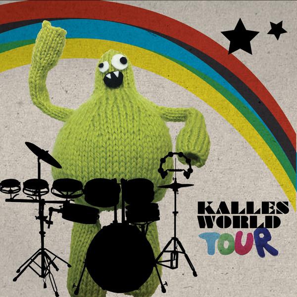 Kalles World Tour