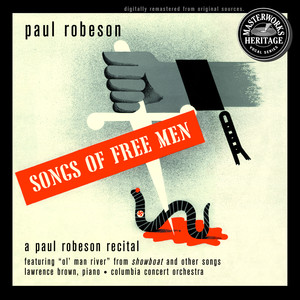 Songs of Free Men album