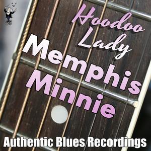 Hoodoo Lady album