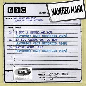 BBC Sessions (Saturday Club Recorded Autumn 1965)