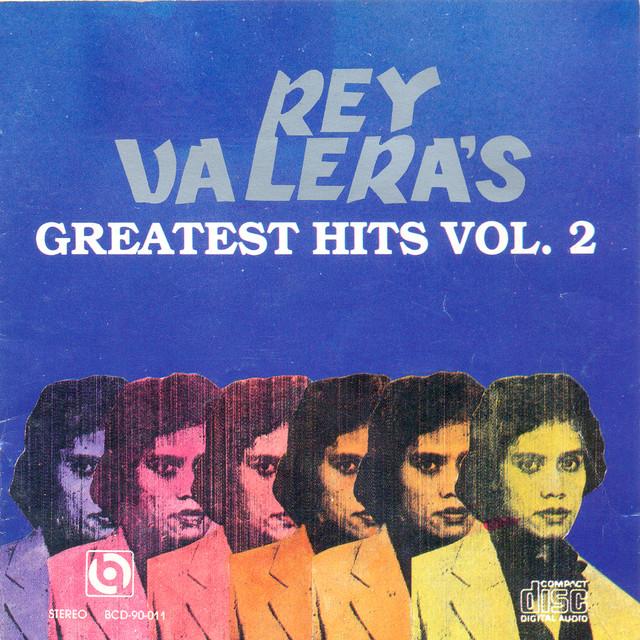 Rey valera walang kapalit (vicor 40th anniv coll)