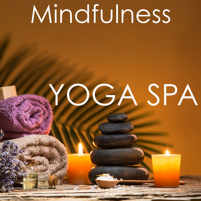 Mindfulness Yoga Spa Albumcover