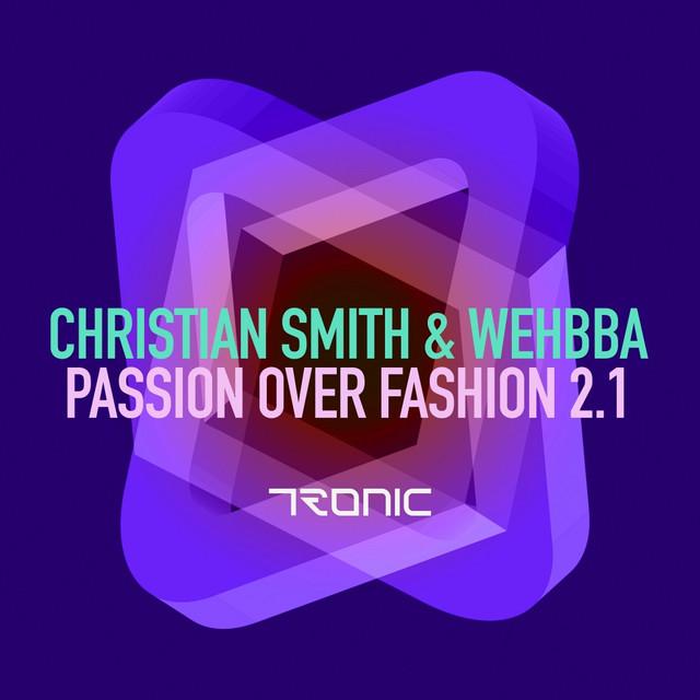 Passion Over Fashion 2.1