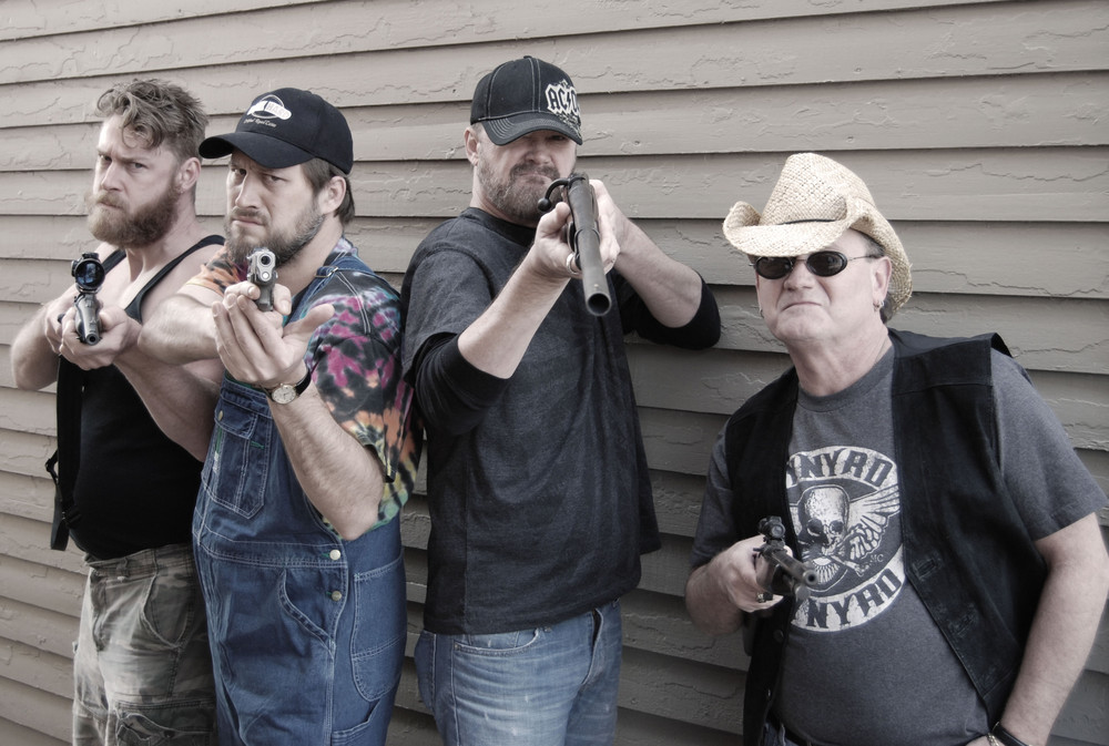 Hayseed Dixie tickets and 2018 tour dates