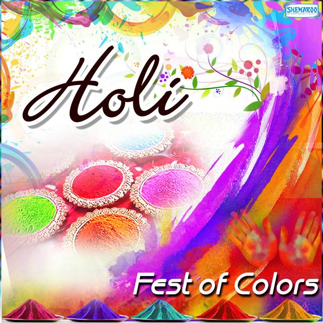 Holi Hai By Malini Awasthi On Spotify: Holi Mein Choli Mein, A Song By Sanjay Pathak, Lopita