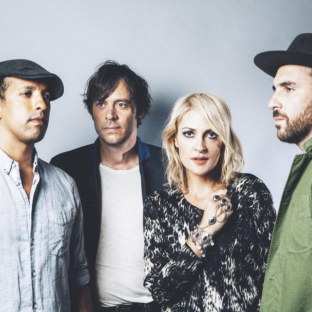 Metric tickets and 2018 tour dates